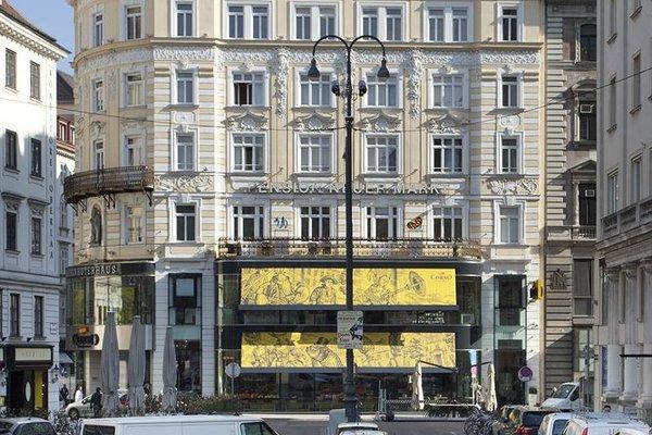 Pension Neuer Markt - фото 23