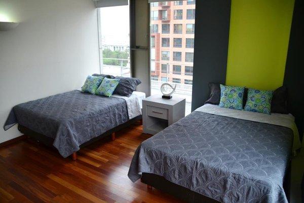 Puerta Alameda Suites - фото 1