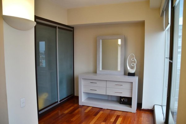 Puerta Alameda Suites - фото 10