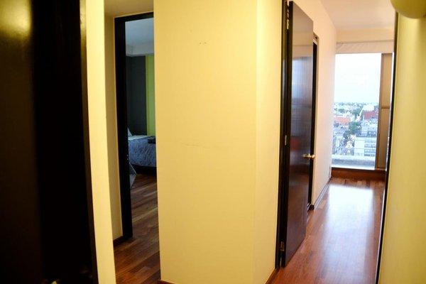 Puerta Alameda Suites - фото 14