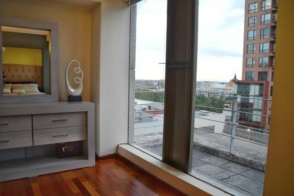 Puerta Alameda Suites - фото 15