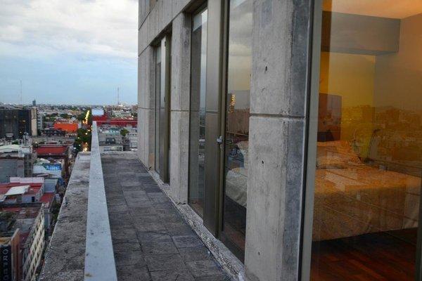 Puerta Alameda Suites - фото 19