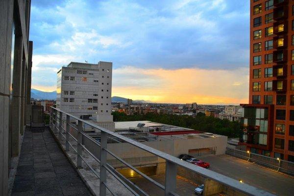 Puerta Alameda Suites - фото 21