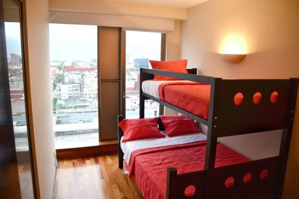 Puerta Alameda Suites - фото 3