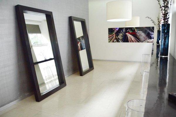 Puerta Alameda Suites - фото 4