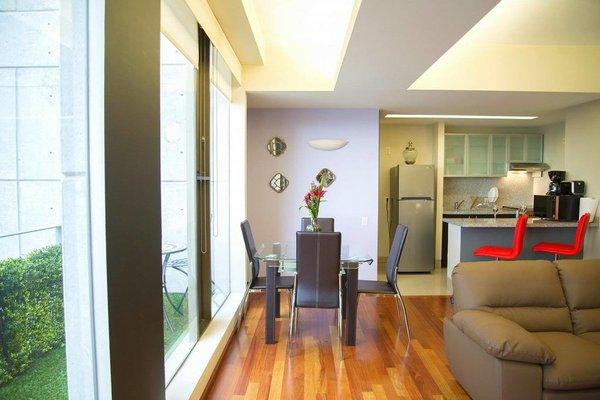 Puerta Alameda Suites - фото 5