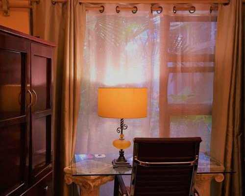 Dickinson Guest House - фото 12
