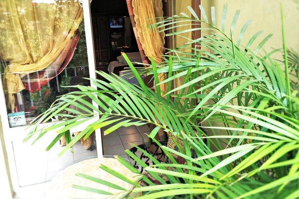 Dickinson Guest House - фото 21