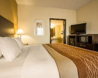 Photo of Quality Inn Jonesville I-77