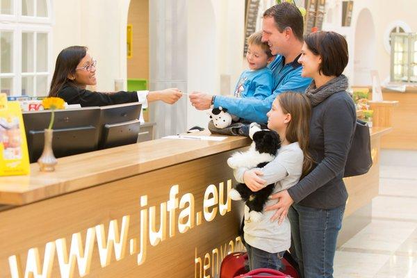 JUFA Hotel Wien - фото 15