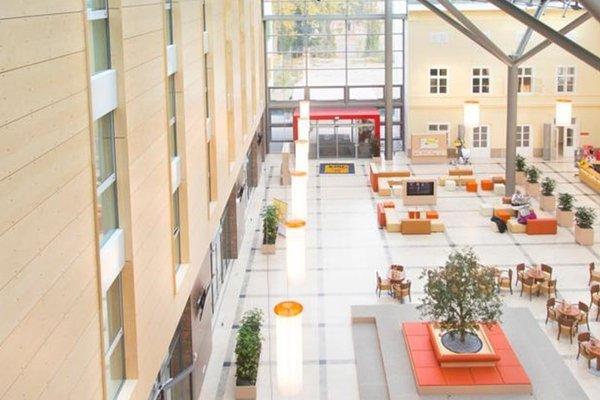 JUFA Hotel Wien - фото 17