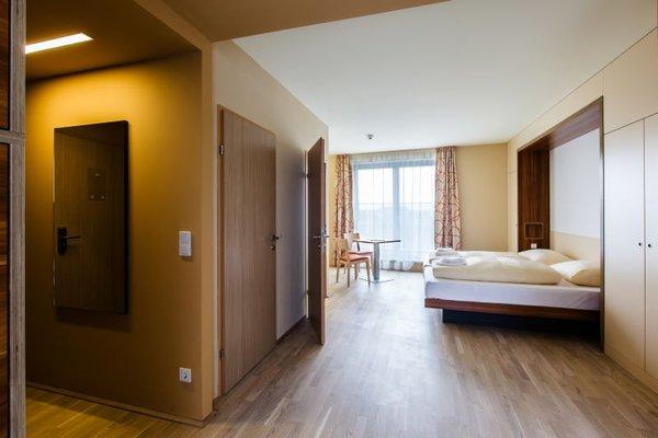 JUFA Hotel Wien - фото 2