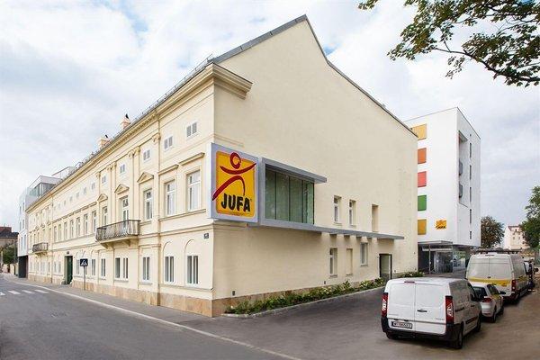 JUFA Hotel Wien - фото 23