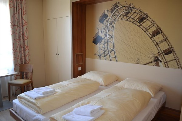 JUFA Hotel Wien - фото 3