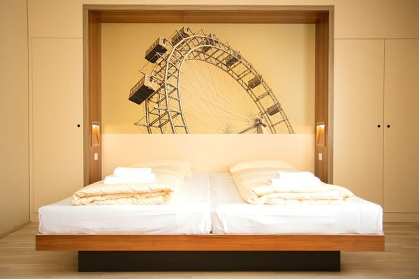 JUFA Hotel Wien - фото 4
