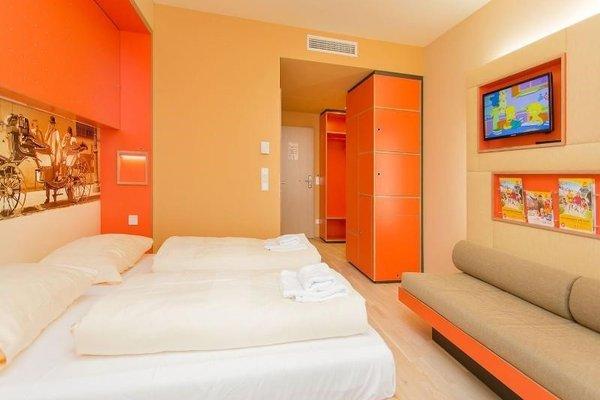 JUFA Hotel Wien - фото 5