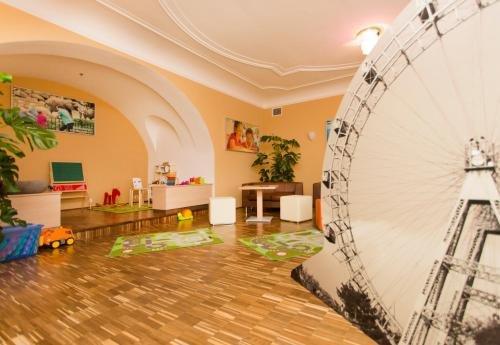 JUFA Hotel Wien - фото 7