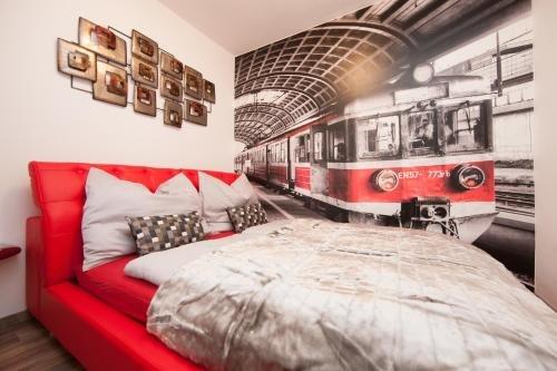 Deluxe Apartment Vienna - фото 14