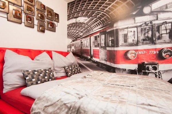 Deluxe Apartment Vienna - фото 1