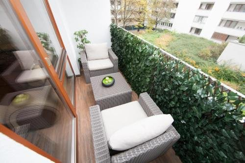 Deluxe Apartment Vienna - фото 5
