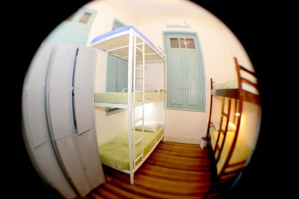 Easygoing Hostel - фото 10