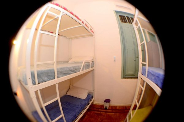 Easygoing Hostel - фото 11