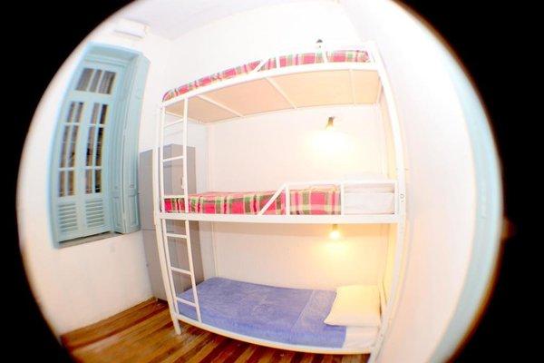Easygoing Hostel - фото 18