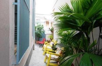 Easygoing Hostel - фото 22