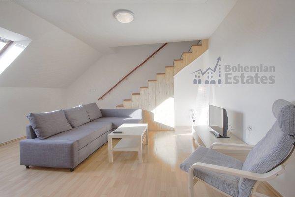 Baker Apartment - фото 2
