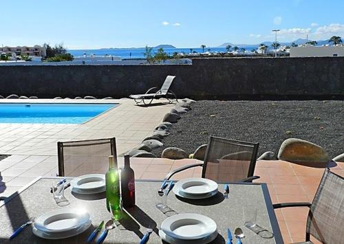 Villa Mararia - фото 22