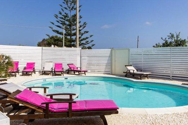 Salvo's House Sun & Beach - фото 30