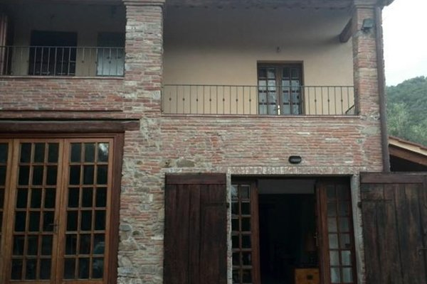 Casa al Colletto - фото 50