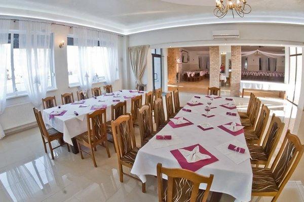Hotel Zajazdu w Ostrzeszowie - фото 7