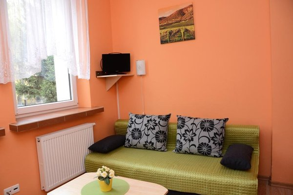 Aparthotel Bajeczna - фото 1