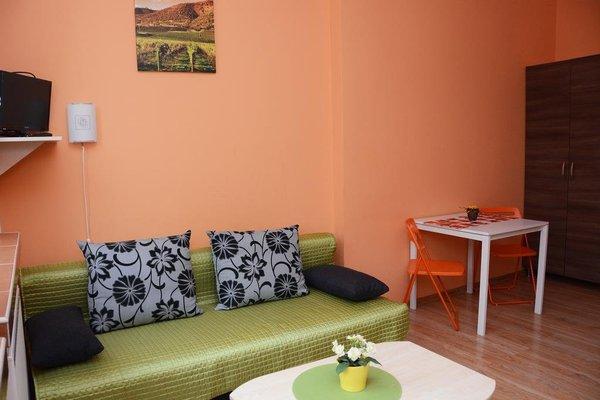 Aparthotel Bajeczna - фото 10