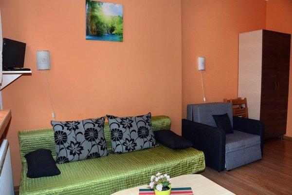 Aparthotel Bajeczna - фото 11