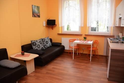 Aparthotel Bajeczna - фото 12