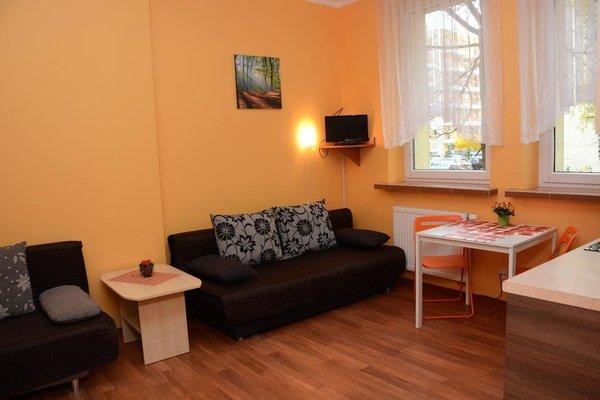 Aparthotel Bajeczna - фото 13