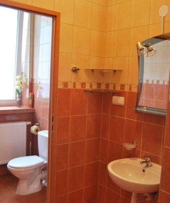 Aparthotel Bajeczna - фото 15