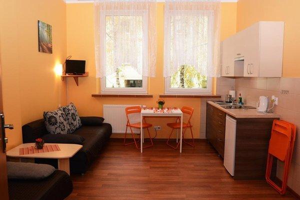 Aparthotel Bajeczna - фото 17