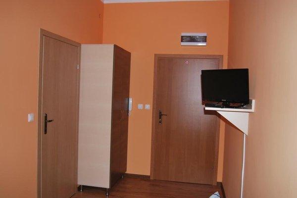 Aparthotel Bajeczna - фото 19