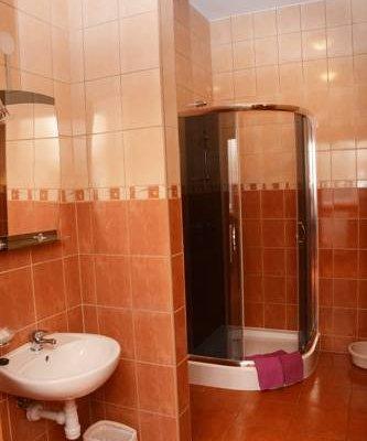 Aparthotel Bajeczna - фото 20