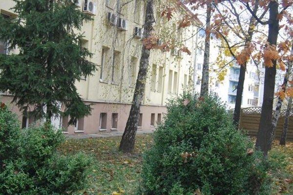 Aparthotel Bajeczna - фото 22