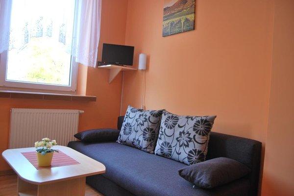 Aparthotel Bajeczna - фото 3