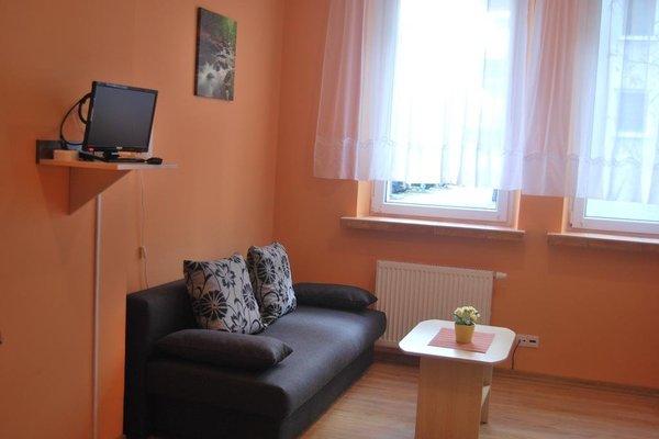 Aparthotel Bajeczna - фото 4