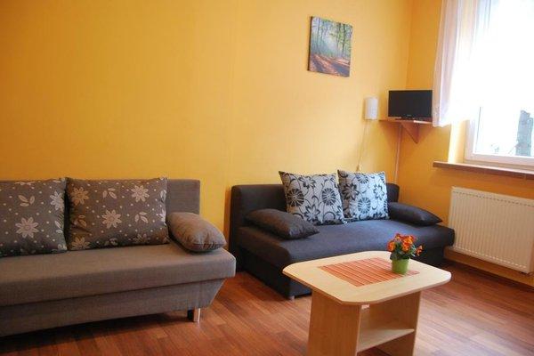 Aparthotel Bajeczna - фото 6
