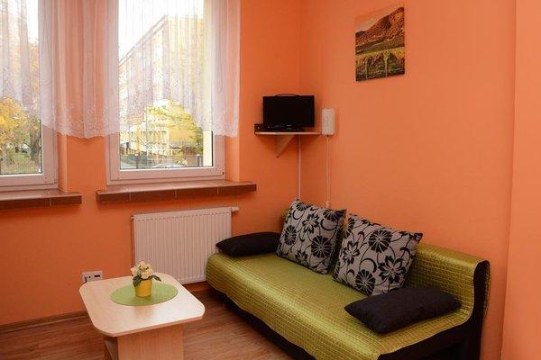 Aparthotel Bajeczna - фото 8