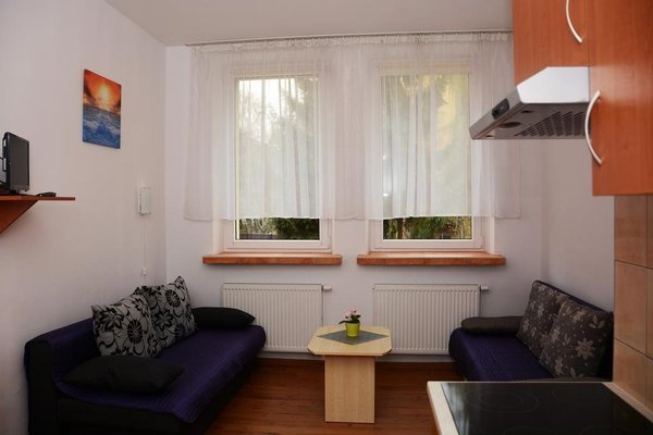 Aparthotel Bajeczna - фото 9