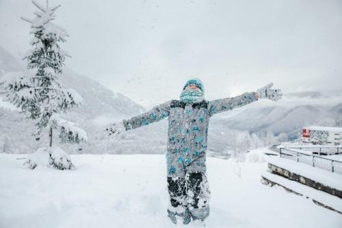 Отель Роза Ски Инн - фото 15