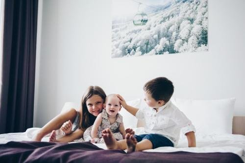 Отель Роза Ски Инн - фото 6